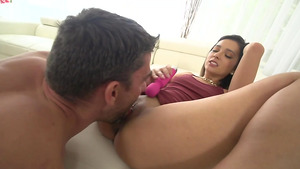 Petite Jaye Summers squirting masturbation and blowjob in xxx porn videos.