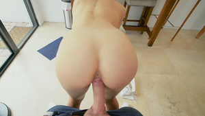 Young girl ass Kylie Rocket home fuck!