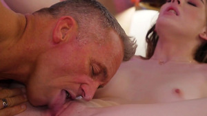 Michelle Anthony loves kinky sex with her friend's dad
